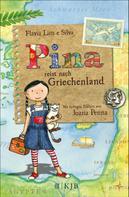 Flávia Lins Silva: Pina reist nach Griechenland ★★★★★