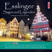 Esslinger Sagen und Legenden - Stadtsagen Esslingen