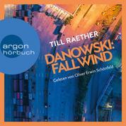 Fallwind - Adam Danowski, Band 3 (Ungekürzt)