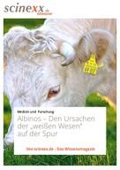 Edda Schlager: Albinos