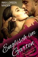 Inka Loreen Minden: Englisch im Garten ★★★★
