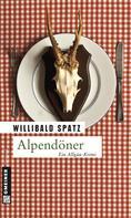 Willibald Spatz: Alpendöner ★★★