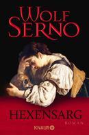 Wolf Serno: Hexensarg ★★★★