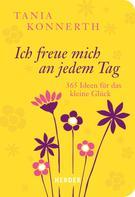 Tania Konnerth: Ich freue mich an jedem Tag ★★★★★