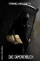 Das Dämonenbuch