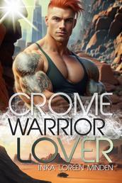 Crome - Warrior Lover 2 - Die Warrior Lover Serie