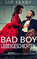 DAO PRESS: Bad Boy Liebesgeschichten ★★★★