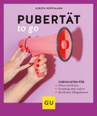 Ulrich Hoffmann: Pubertät to go