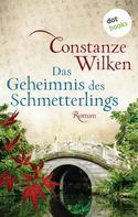 Constanze Wilken: Das Geheimnis des Schmetterlings ★★★★