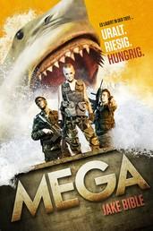 MEGA - Thriller