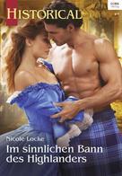 Nicole Locke: Im sinnlichen Bann des Highlanders ★★★★