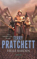 Terry Pratchett: Helle Barden ★★★★★