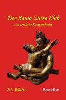P.L. Winter: Der Kama Sutra Club ★★★