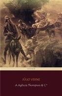 Jules Verne: A Agência Thompson & C.ª