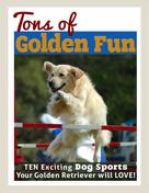 Nancy Aingworth: Tons of Golden Fun