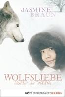 Jasmine Braun: Wolfsliebe ★★★★★