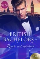 Maggie Cox: British Bachelors - Reich und mächtig ★★★★