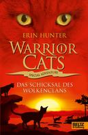 Erin Hunter: Warrior Cats - Special Adventure. Das Schicksal des WolkenClans ★★★★★