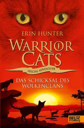 Warrior Cats - Special Adventure. Das Schicksal des WolkenClans