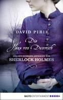David Pirie: Die Hexe von Dunwich ★★★★