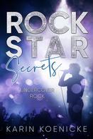 Karin Koenicke: Undercover Rock ★★★