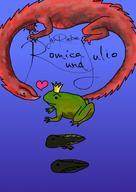Jan Riebe: Romica und Julio