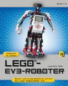 Laurens Valk: LEGO®-EV3-Roboter ★★★★