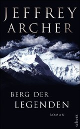 Berg der Legenden - Roman