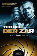 Ted Bell: DER ZAR ★★★