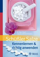 Claudia-Viktoria Schwörer: Schüßler Salze