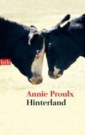 Annie Proulx: Hinterland ★★★★