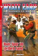 William Mark: Wyatt Earp 186 – Western