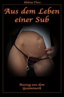 Helena Tress: Aus dem Leben einer Sub ★★★★