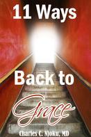 Charles C. Njoku: 11 Ways Back to Grace