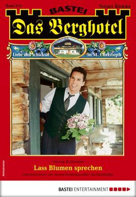 Das Berghotel 210 - Heimatroman