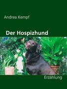 Andrea Kempf: Der Hospizhund ★★★