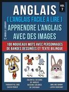 Mobile Library: Anglais ( L'Anglais facile a lire ) - Apprendre L'Anglais Avec Des Images (Vol 7)