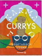 Adi Raihmann: Karma Food Currys
