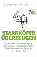Sebastian Herrmann: Starrköpfe überzeugen ★★★★