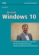 Jörg Schieb: Windows 10