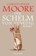 Christopher Moore: Der Schelm von Venedig ★★★★