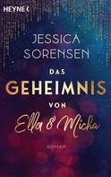 Jessica Sorensen: Das Geheimnis von Ella und Micha ★★★★