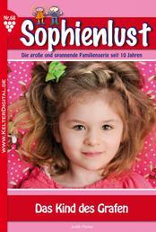 Sophienlust 68 – Familienroman - Das Kind des Grafen