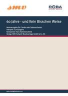 Jürgens Frances: 60 Jahre - und Kein Bisschen Weise