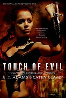 C. T. Adams: Touch of Evil ★★★★