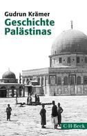 Gudrun Krämer: Geschichte Palästinas ★★★★