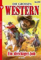 Joe Juhnke: Die großen Western 219 ★★★