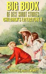 Big Book of Best Short Stories - Specials - Children's literature 2 - Volume 12