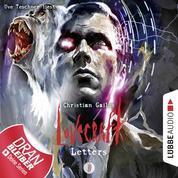 Lovecraft Letters - Lovecraft Letters, Folge 3 (Ungekürzt)