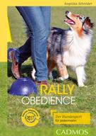 Angelika Schröder: Rally Obedience ★★★★★